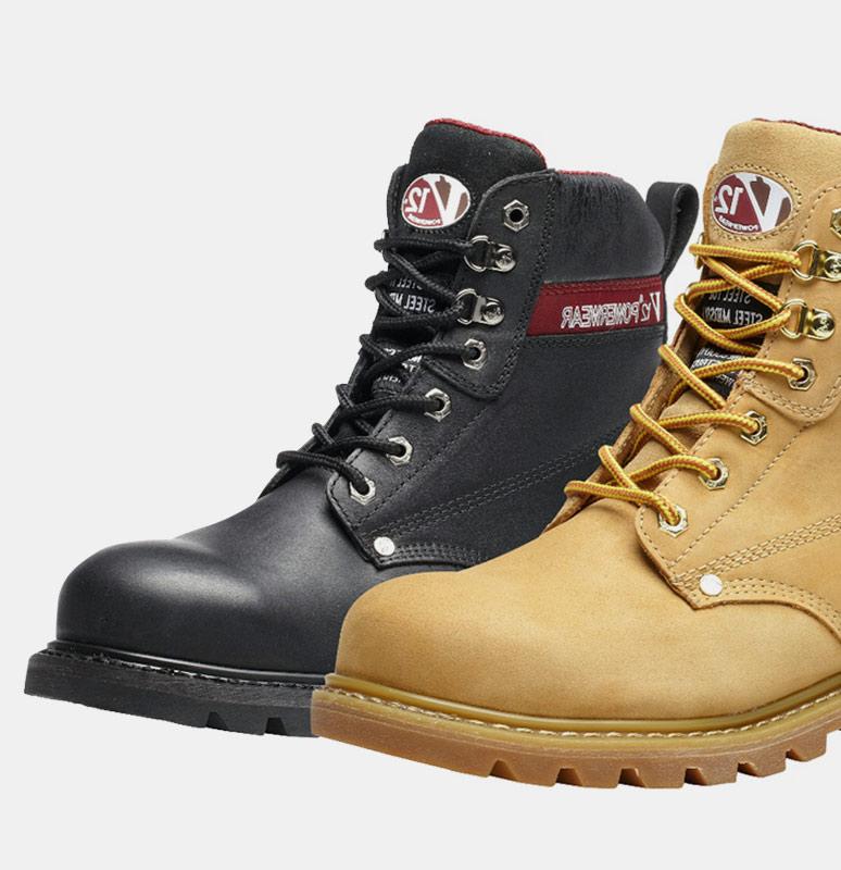 Footwear fitout image